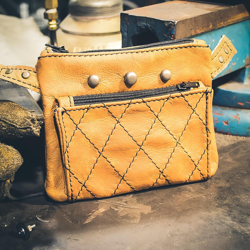 Custom Hip Bags